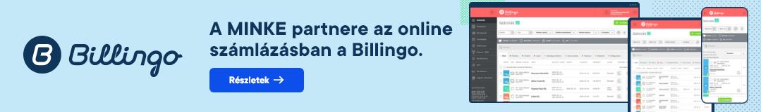 A Billingo Könyvelői asszisztens besegít