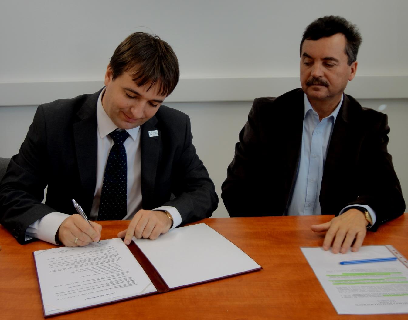Nagykanizsa Együttműködési megállapodás