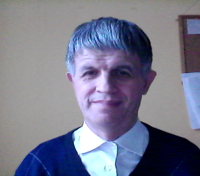 Nyiri Lajos profilképe