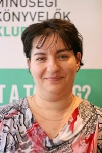 Barnuczné Magyar Zita
