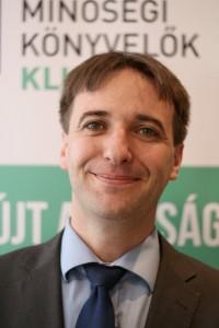 Harkai István elnök